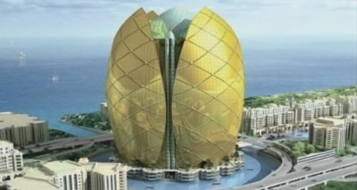 Palm Island Dubai Homes - Homemade Ftempo