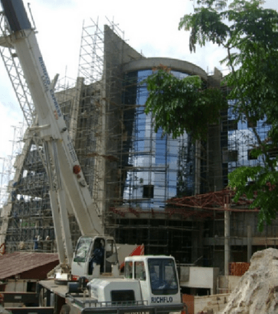 Uganda Building and Civil Engineering Contractors