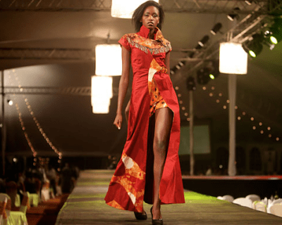 Fashion Designers in Uganda