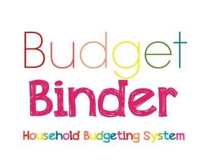Bud Binder Cover Sheet Printable
