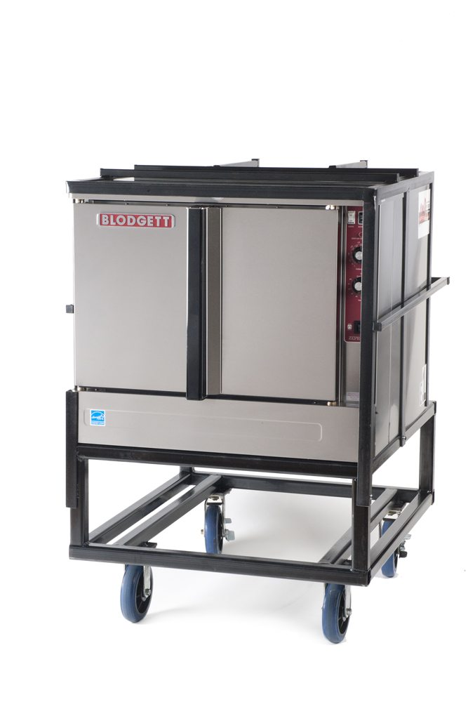 Convection Oven Commercial Electric 208v Ab