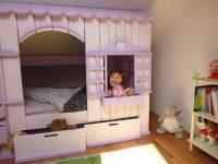 Lit Pour Enfant Fille - Maison Design - Wiblia.com