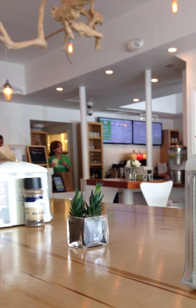 green bar vegan gluten free cafe