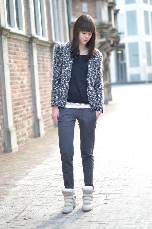 Mitos de moda en el blog ABRIL Moda