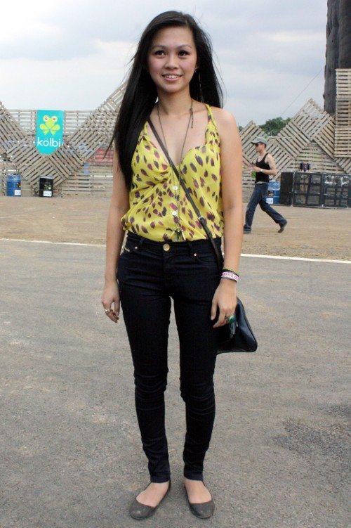 Blog ABRIL Moda. Street Style, tendencias y estilo.
