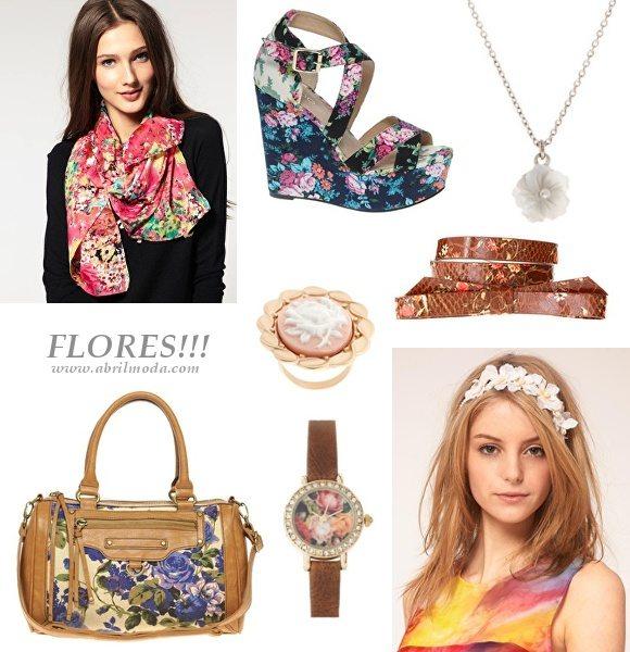 Lo último de la moda en el blog ABRIL Moda!