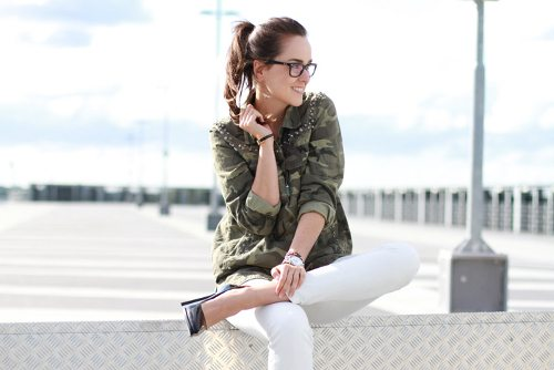 look-del-blog-StyleScrapbook-con-jacket-de-camuflaje