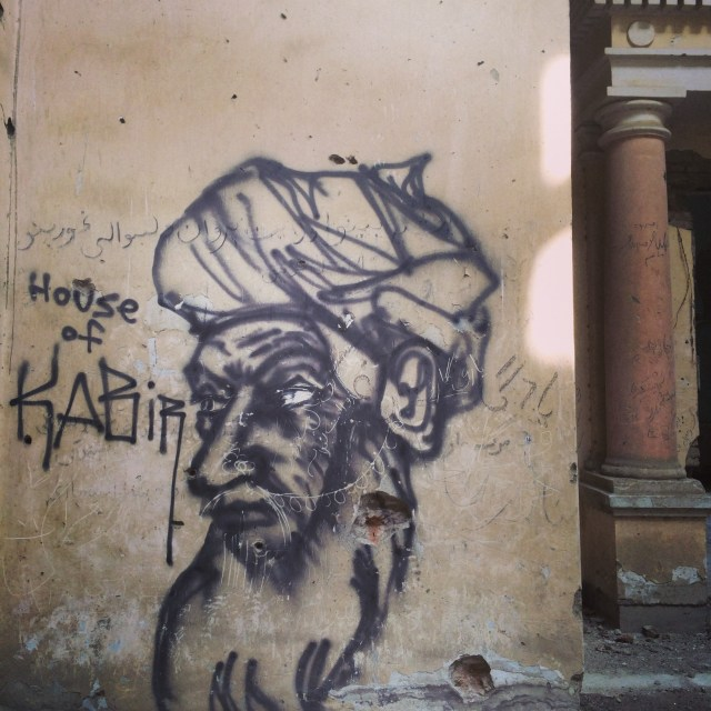 The Mullah