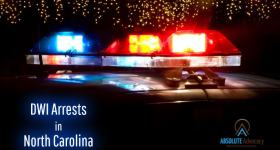 DWI Arrests: What You Need to Know