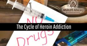 The Cycle of Heroin Addiction