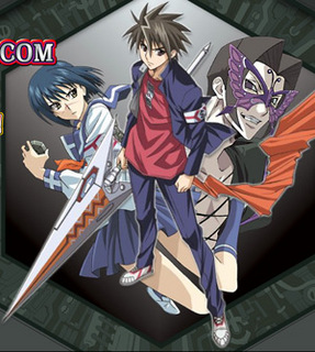 God Animation Wallpaper Kazuki Muto Buso Renkin Absolute Anime