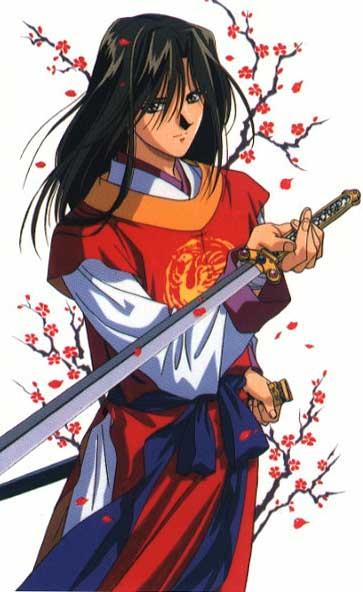 Beautiful Girl And Boy Wallpaper Emperor Hotohori Fushigi Y 251 Gi Absolute Anime