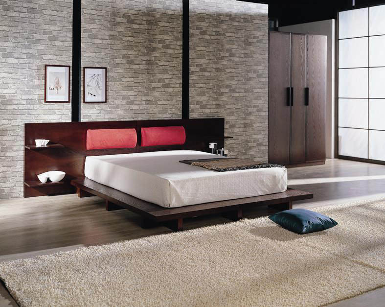 double bed designs latest