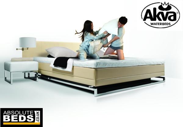 Akva Waterbed Premium Model Softside Akva Vega Best Price