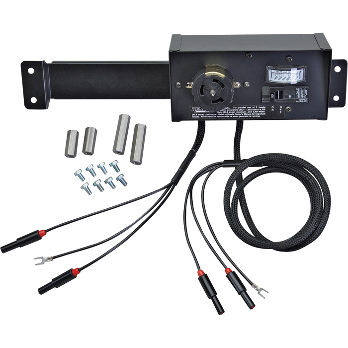 Reliance Controls Controls 50 Amp Parallel Kit For Honda