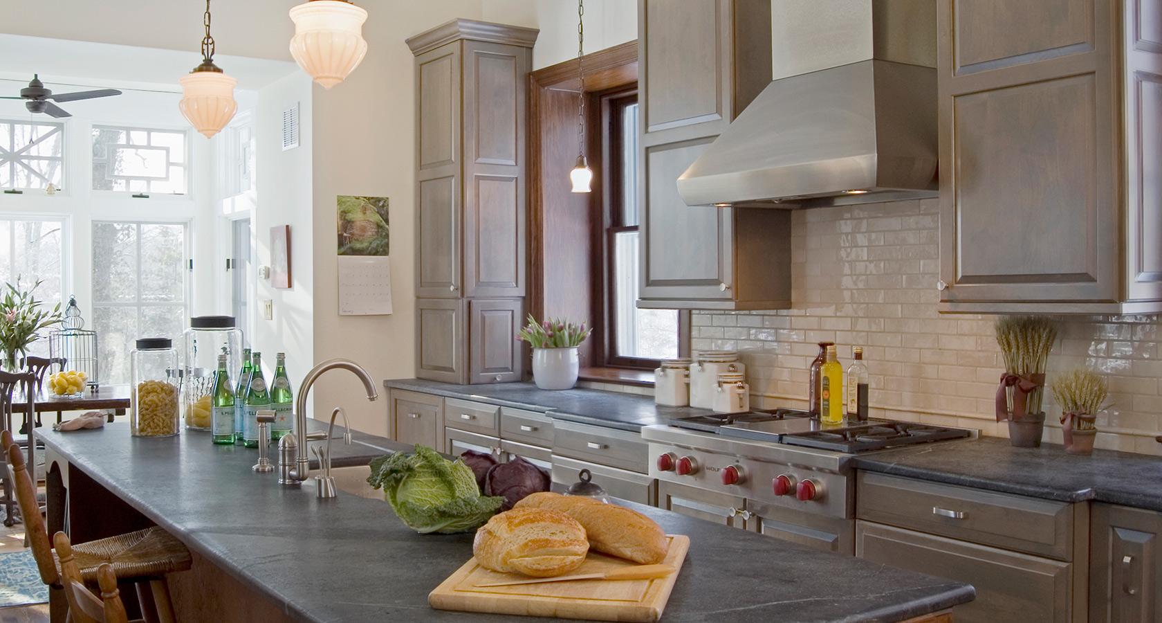 ... Soapstone Countertops St Louis Soapstone Kitchen Countertops ...