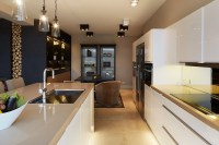 Absolute Interior Design on Contemporary Kitchen Design ...