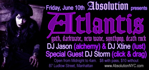 Absolution-NYC-goth-club-flyer-June10tha