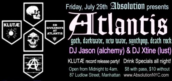Atlantis-NYC-goth-club-Klutae