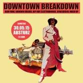 Downtown Breakdown