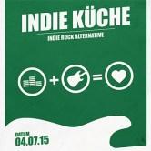 Indie Küche 07 | 2015