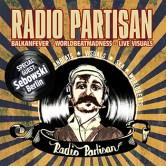 Radio Partisan # Jubiläumsparty