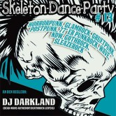 Skeleton Dance-Party