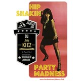Hipshaking Partymadness