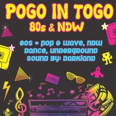 Pogo in Togo – die 80s Party