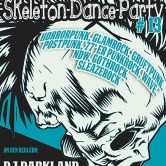 Skeleton Dance Party