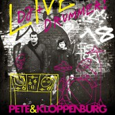 Pete & Kloppenburg – Live Disco
