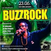 Cool Vibes pres.  BuzzRock LIVE