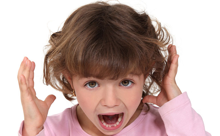 Le 16 cose più inquietanti dette dai bambini alle babysitter