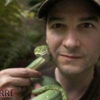 Si inietta veleno di serpente per rafforzare le difese immunitarie