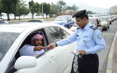 Last day for Availing 50% Discount on Traffic Fines in UAE ...