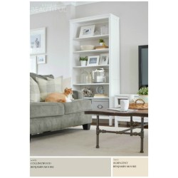 Small Crop Of Benjamin Moore Pale Oak