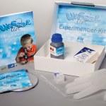 Experimentier-Kit