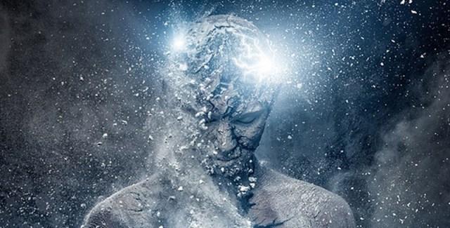 Mind fragmentation