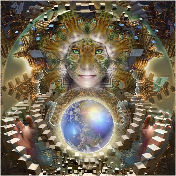 The 144 + 144.000 Light-Masters will truly ascend & unite as ONE. Image-5