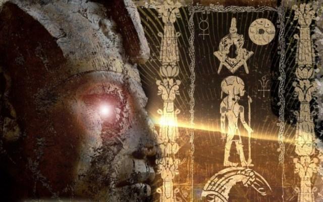 Zecharia Sitchin: Inventing the Nibiru and Annunaki Lie on Behalf of the Illuminati AnunnakiSecret