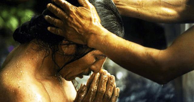 healing-water