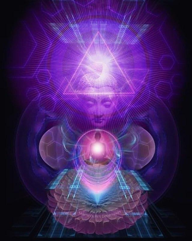 violet-buddha-mind