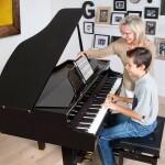 piano eaching