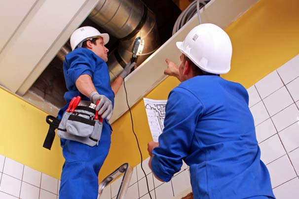 AC Machine Services