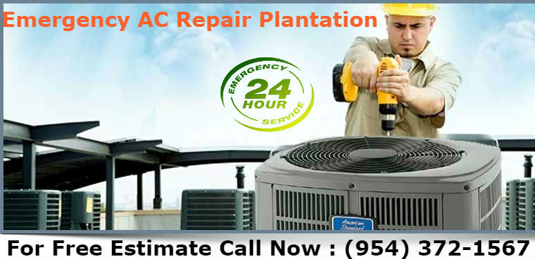 AC Unit Compressor Repair