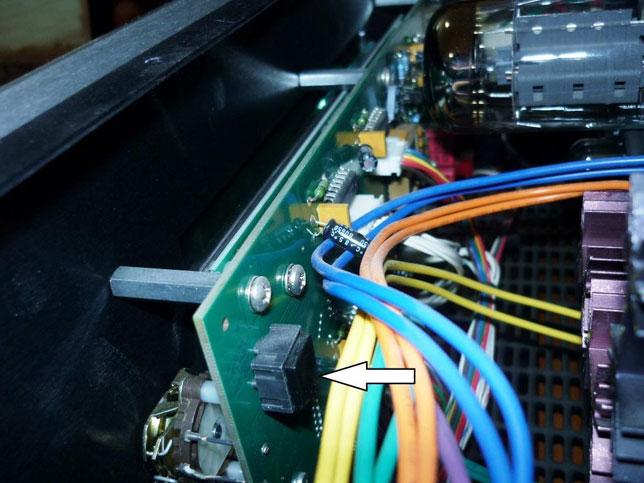 Sound Wiring Schematic Audio Research Ref Series Hours Reset Aca
