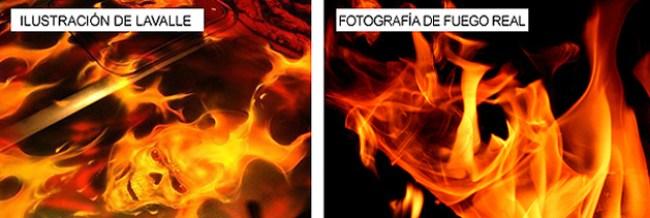 Curso de aerografia: el true fire