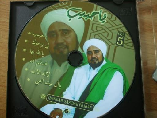 Habib Syech VOL 5