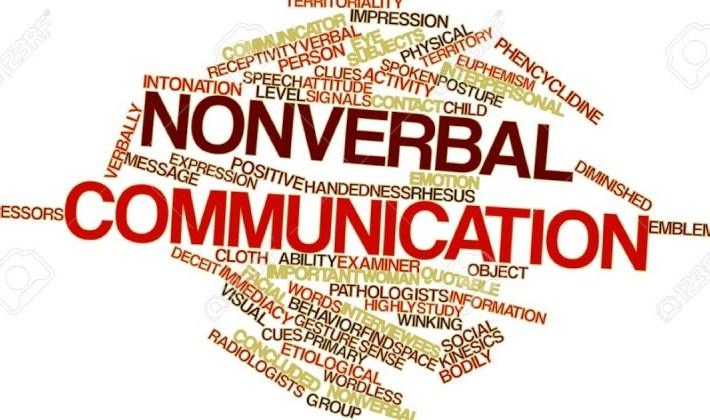 pengertian komunikasi non verbal