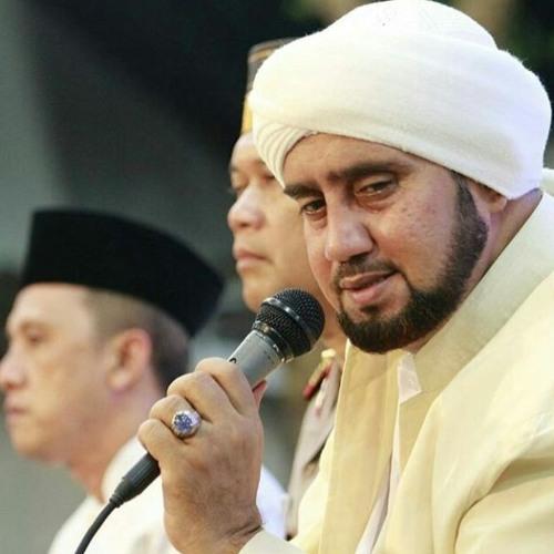Habib Syech dalam Pertunjukan